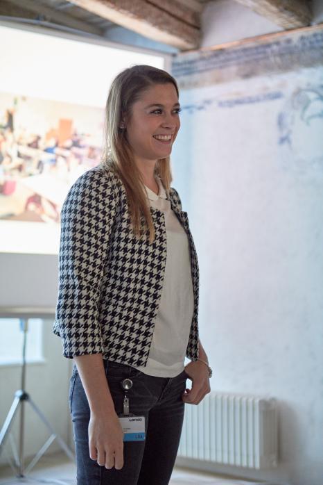 Laura Wichmann